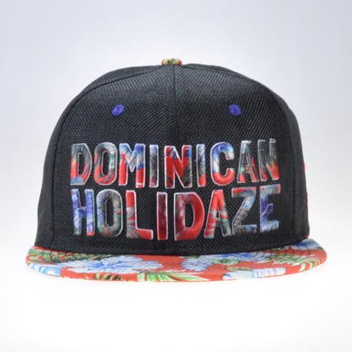 Dominican Holidaze Fitted - Grassroots California