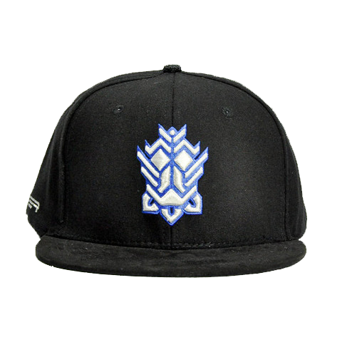 Dynohunter Warrior Black Fitted