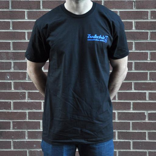 Errlectric Black Shirt - Grassroots California