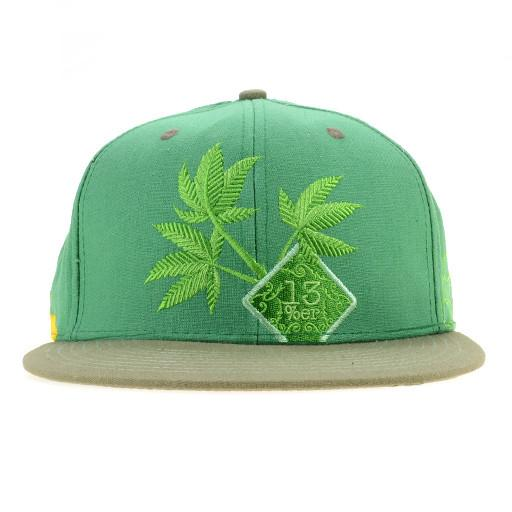 Farmer John 420 Fitted