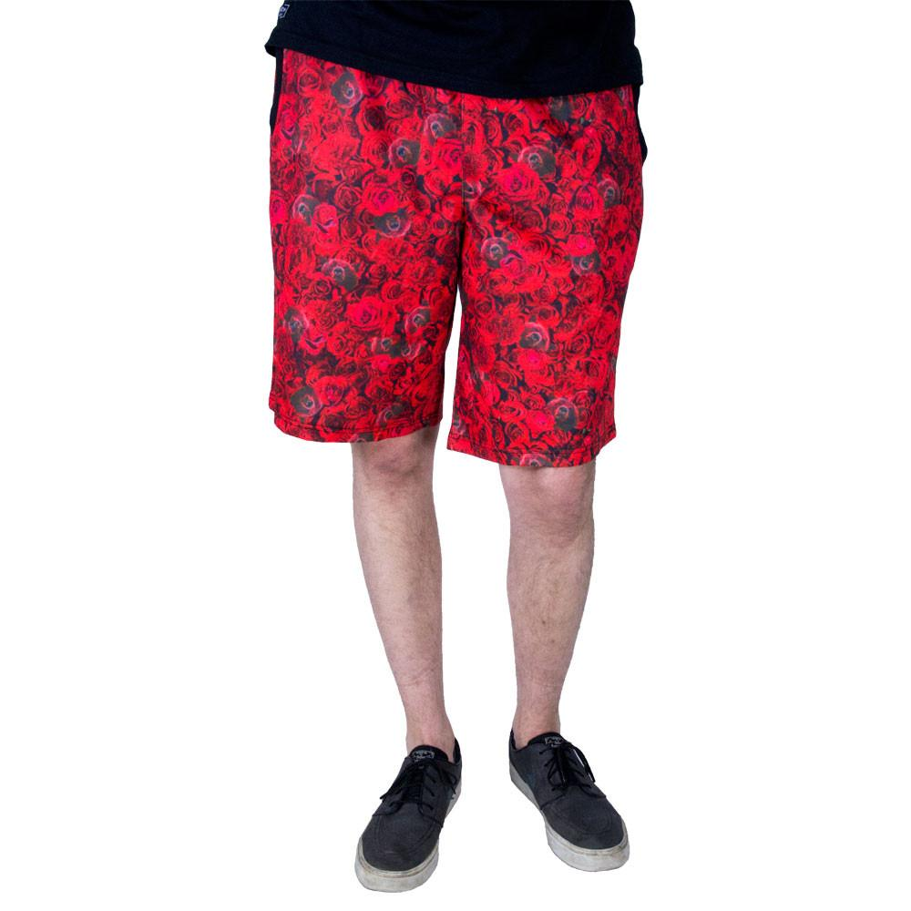 Flamenco Chiller Shorts