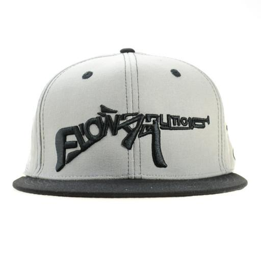 Flowalition 13 Days Snapback