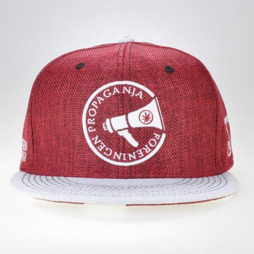 Foundation Propaganja Snapback