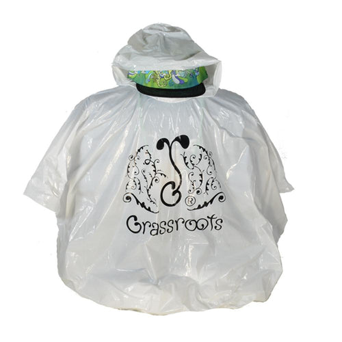 G-Sprout Poncho - Grassroots California - 1