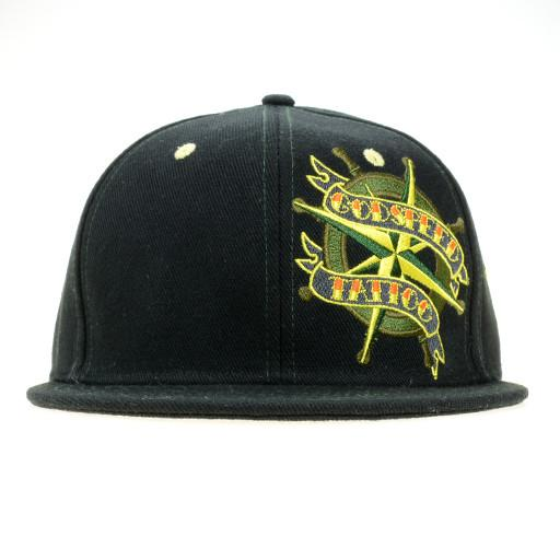 GodSpeed Ink Fitted - Grassroots California