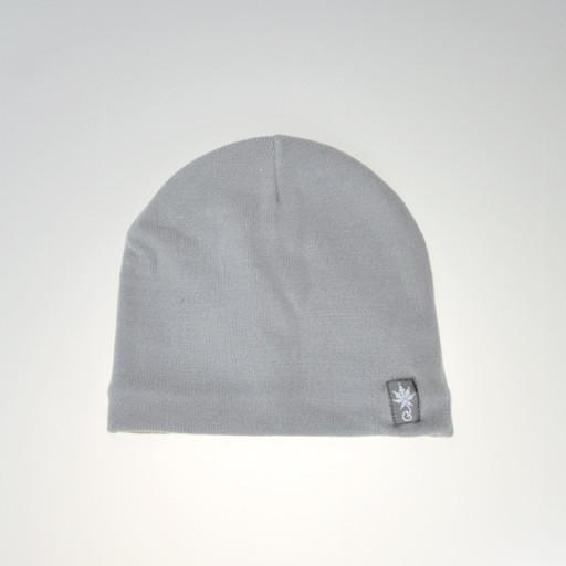 Grassroots Basic Beanie 2015 Gray