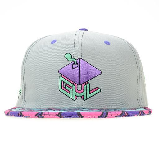 Greenhouse Lounge Snapback