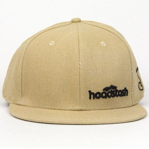 HeadStash Tan Fitted - Grassroots California