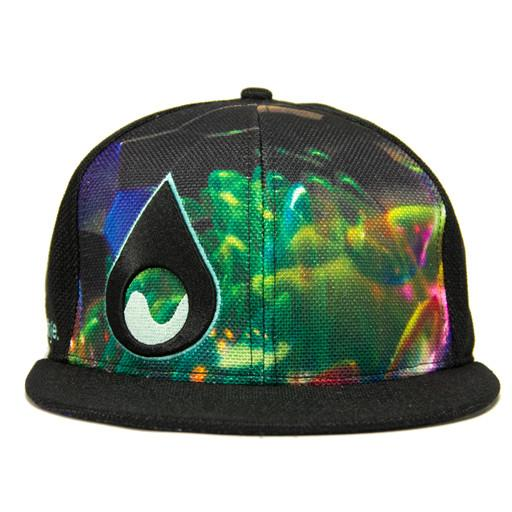 Holy Waters Black Fitted