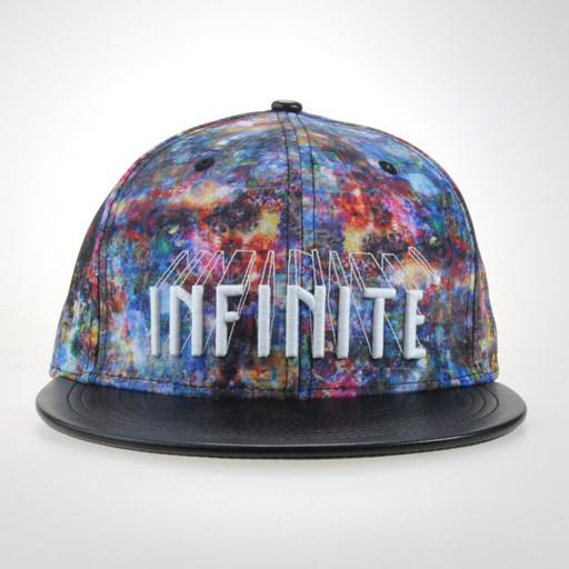 Infinite Bit Fitted - Grassroots California