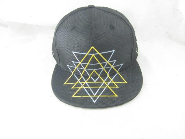 Jason Burruss V2 Ballistic Black Fitted