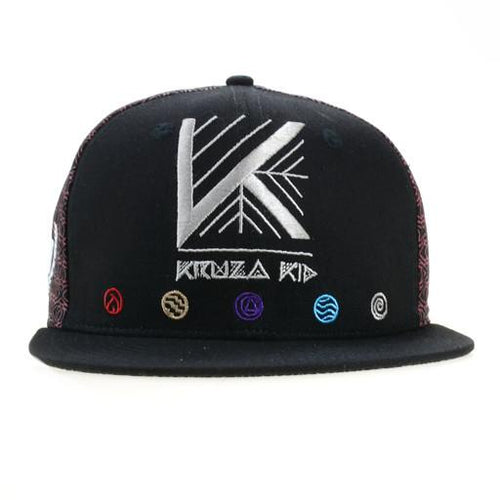 Kruza Kid Fitted - Grassroots California