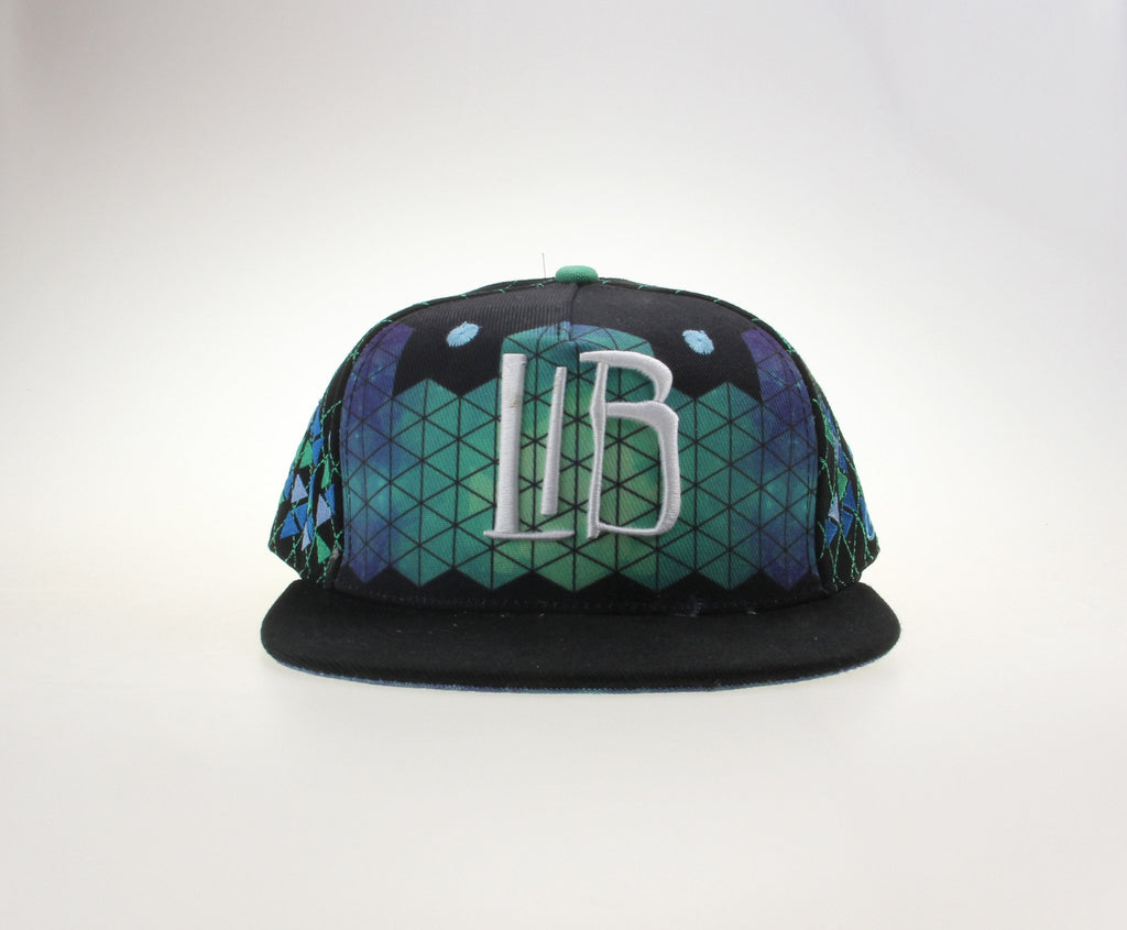 Lightning in a Bottle 2015 Snapback