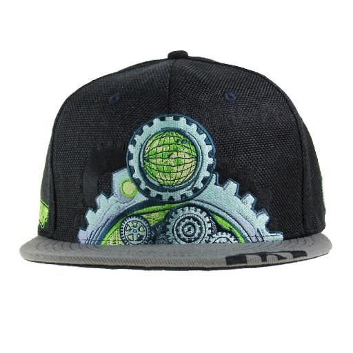 Luna Light 2015 Snapback - Grassroots California - 1