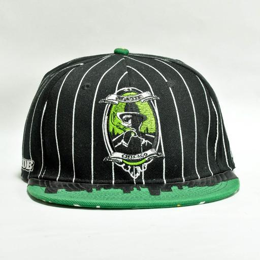 Made Mafia Strapback