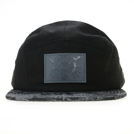 Mark Kowalchuk Furious Friends 5 Panel Snapback