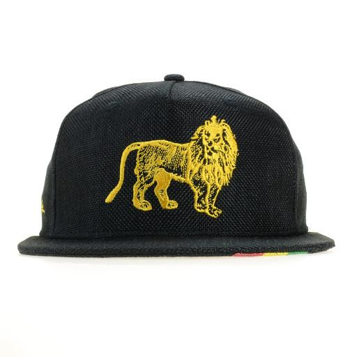Marley Coffee Lion Shallow Fitted