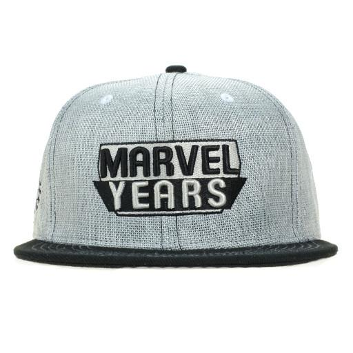 Marvel Years Fitted