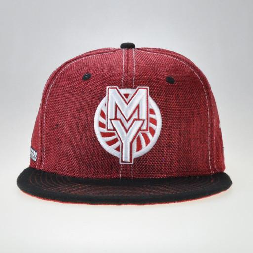 Marvel Years Strapback