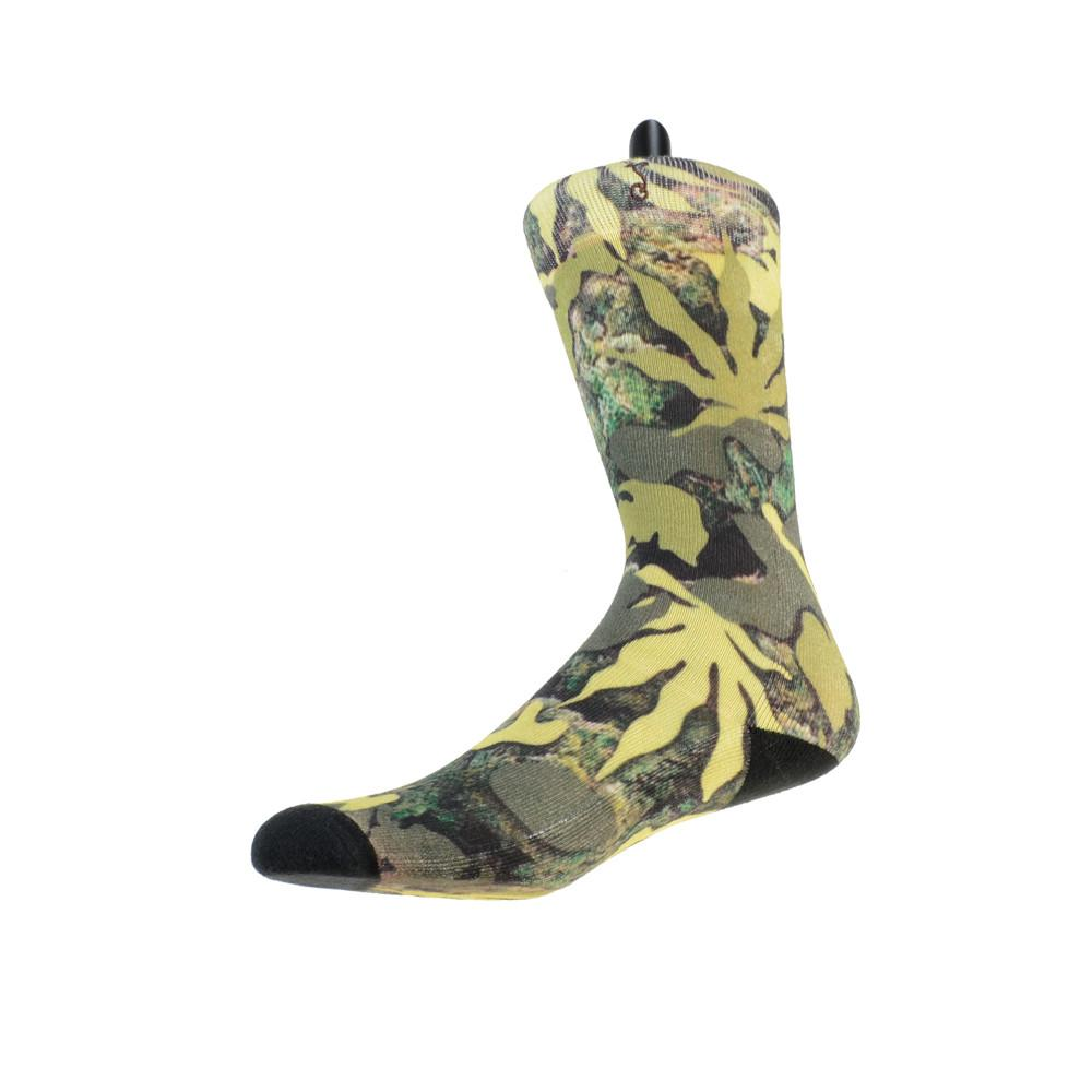 Method Man Weed Socks