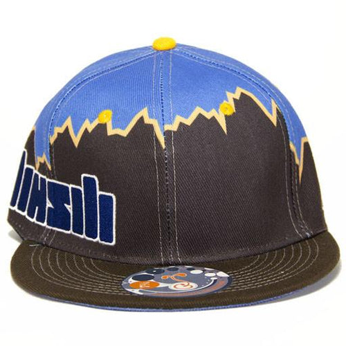 MHSM Brown Fitted - Grassroots California