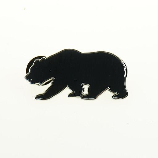 Black Bear Pin - Grassroots California