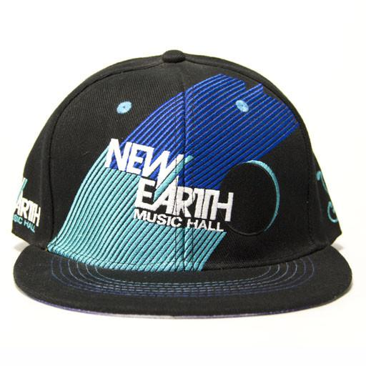 New Earth Music Hall (Black)