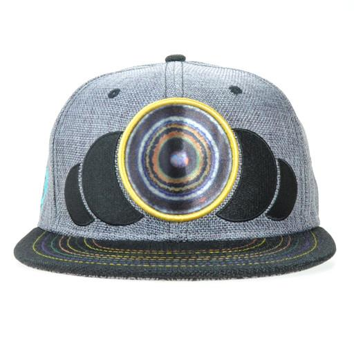 Noah Rockland Gray Fitted