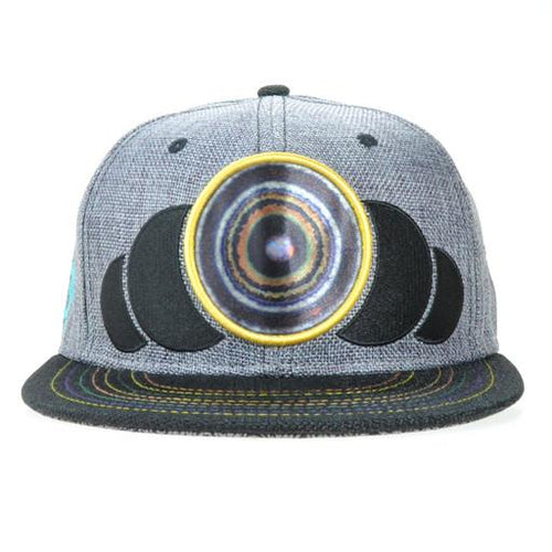Noah Rockland Gray Fitted - Grassroots California