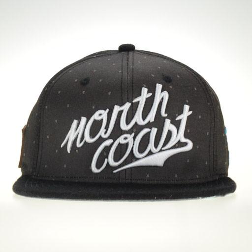 North Coast 2014 Denim Fitted
