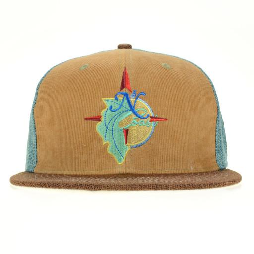 North Coast 2015 Tan Fitted