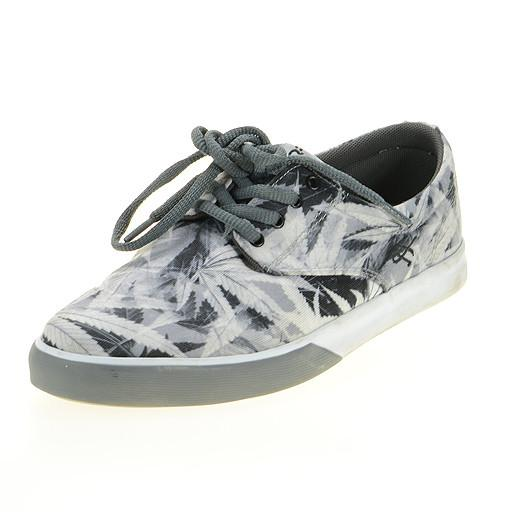 OUS Tenente White Rhino Low Top Shoes