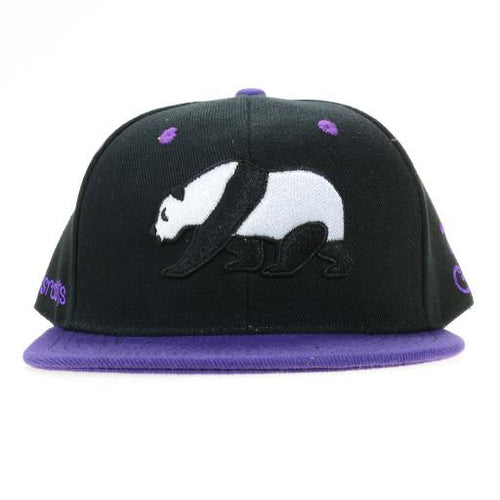 Kid's Panda Hat - Grassroots California