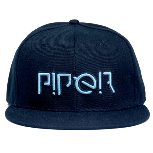 Piper Dan Fitted - Grassroots California