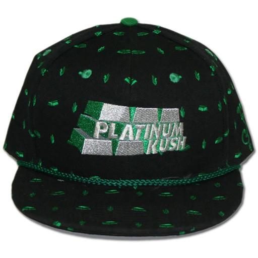 Platinum Kush Fitted