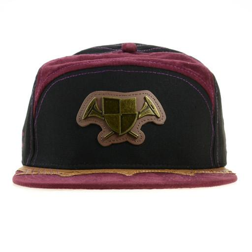 Proper Motion 6 Panel Fitted – Grassroots California