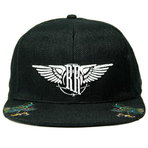 Rock 'N' Robin's Fitted