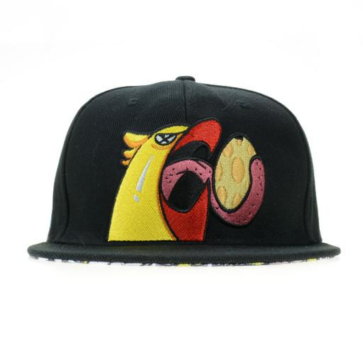 Rone Glass Snapback