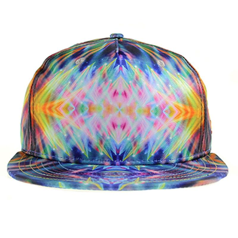 Saxton ROYGBIV Full Shallow Fitted