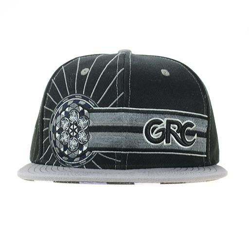 Sixth Anniversary Grassroots California Fitted