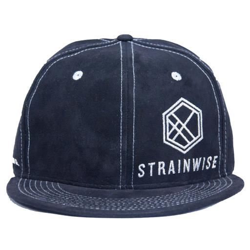 Strainwise Black Fitted