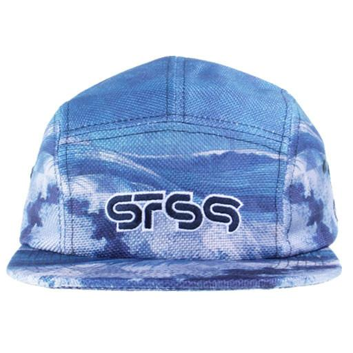 STS9 Water Song 5 Panel Strapback