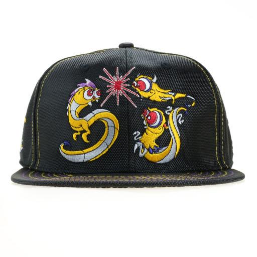 Subliminal Tactix Dragon Fitted