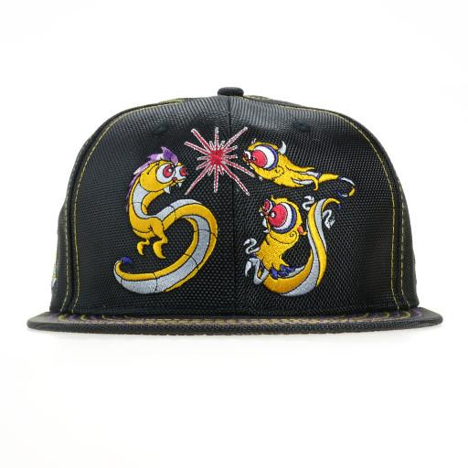 Subliminal Tactix Dragon Snapback