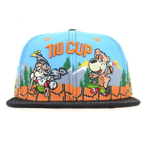 The 710 Cup 2015 All Over Snapback