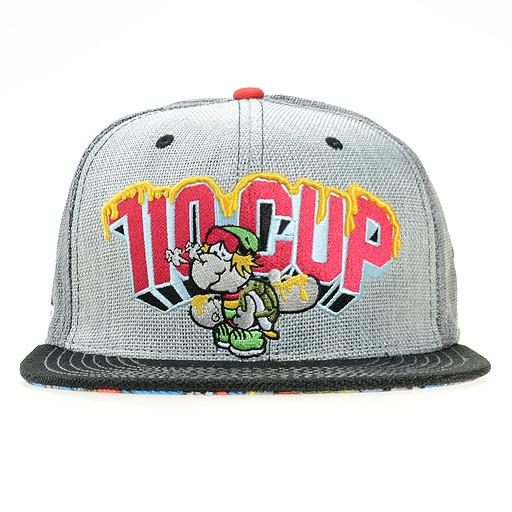 The 710 Cup 2015 Competitor Snapback