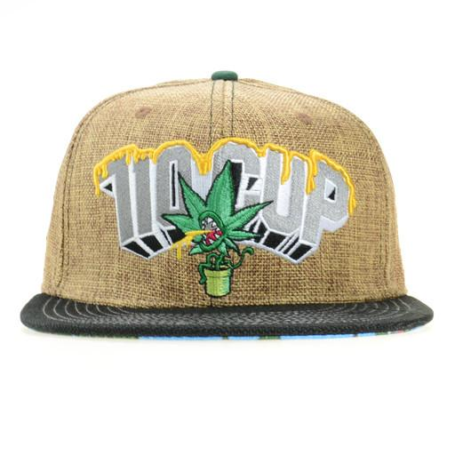 The 710 Cup 2015 VIP Snapback - Grassroots California