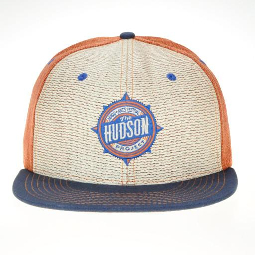 The Hudson Project Strapback