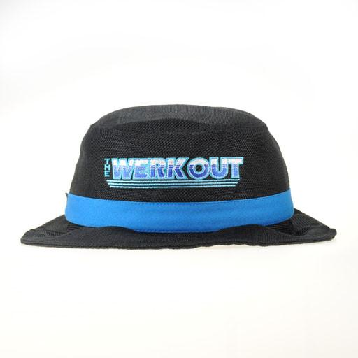 The WerkOut Festival 2014 Bucket Hat - Grassroots California