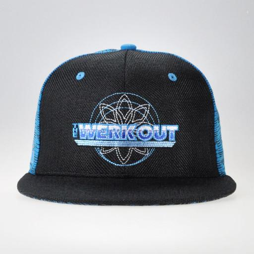 The WerkOut Festival 2014 Fitted